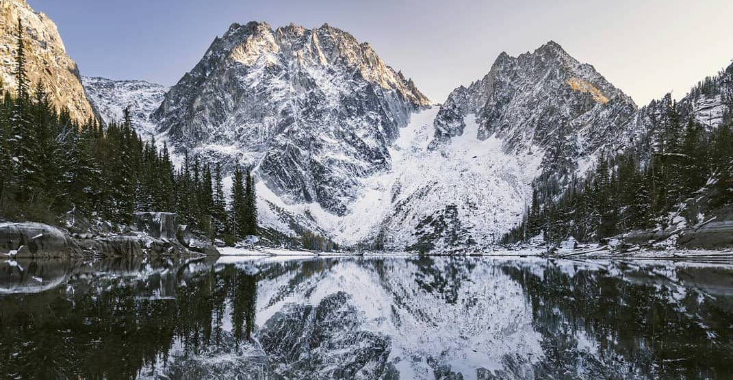 Wonderful Washington: Colchuck Lake is a must-visit for avid hikers