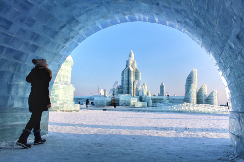 12 travel destinations that totally transform in winter