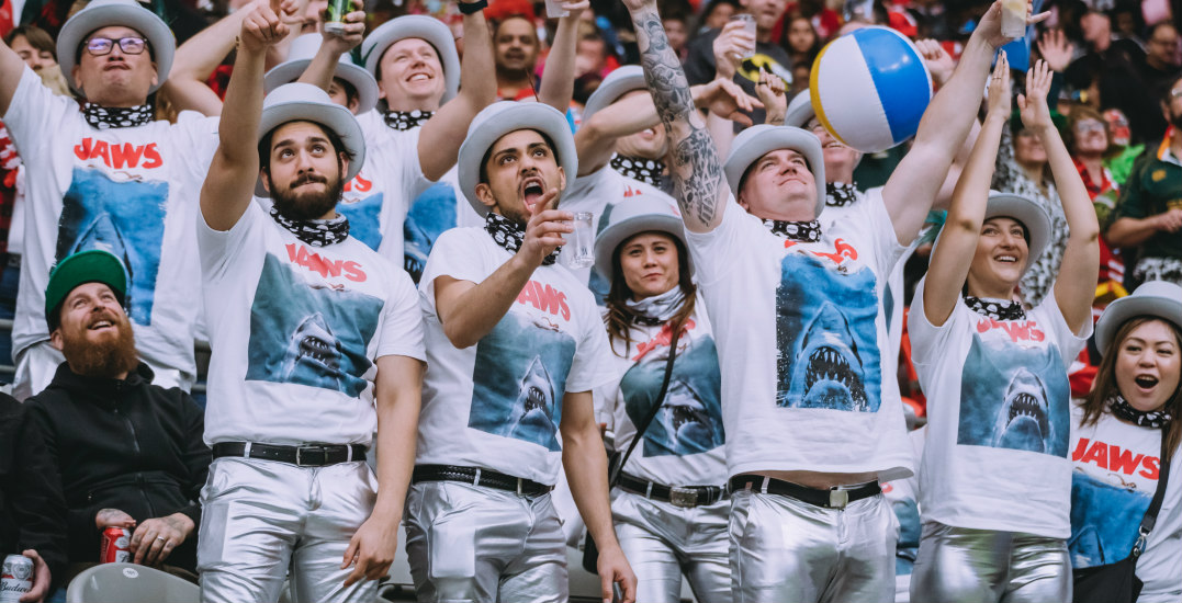 The best Rugby Sevens costume ideas for $10, $20, and $50