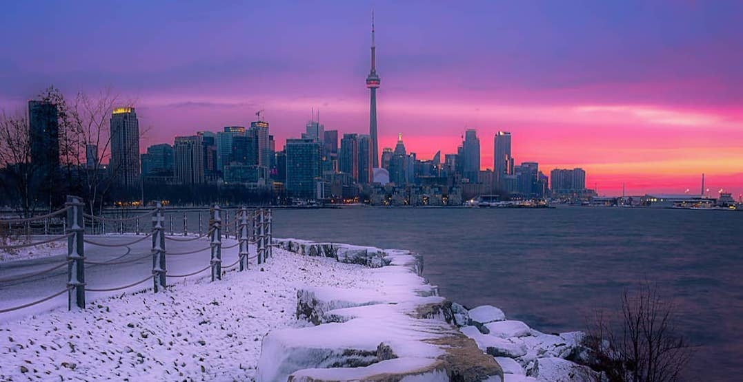Toronto to be hit by the year's coldest temperatures so far this week