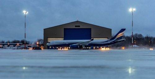 Second plane from Wuhan carrying 185 Canadians lands in Ontario   News