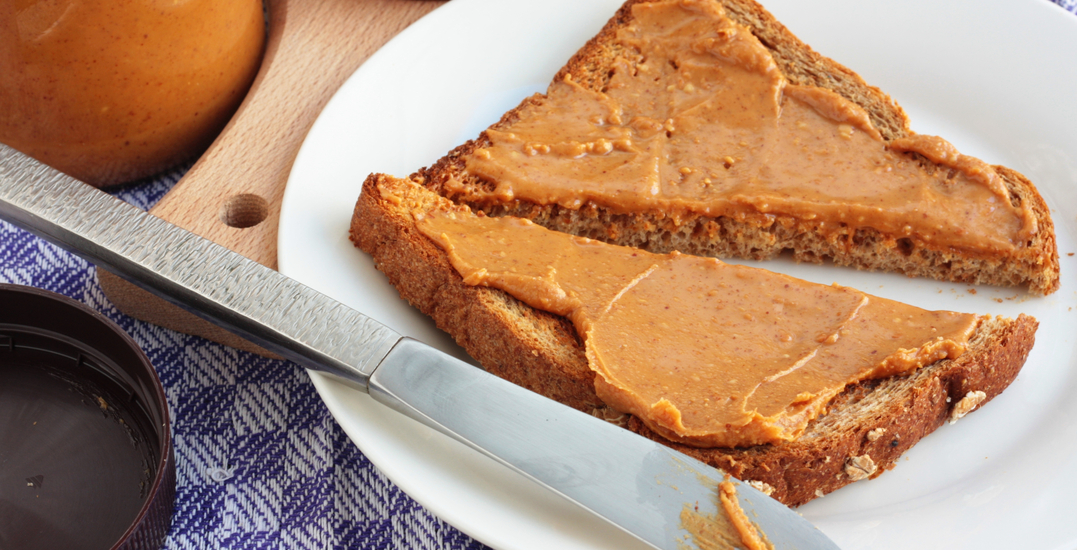 Peanut butter recalled across Canada due to risk of Listeria: CFIA