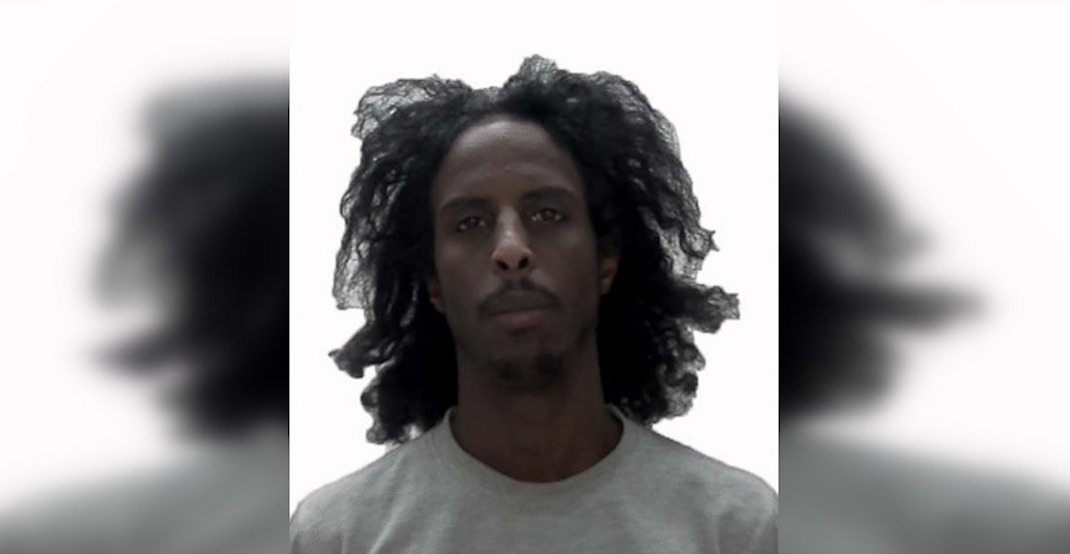 Canada-wide warrant issued for Edmonton homicide suspect
