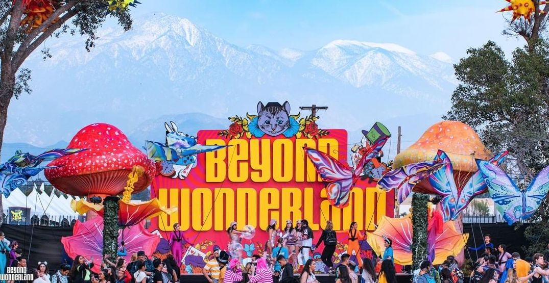 Beyond Wonderland will be returning to the PNW this year