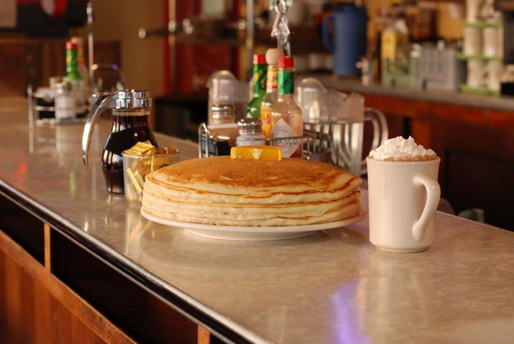 5 places to get the best breakfast in Portland