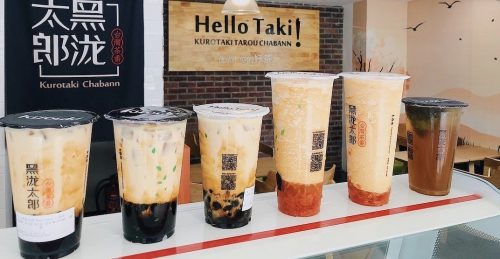 Chinese bubble tea brand to open new location in Vancouver (PHOTO) | Dished