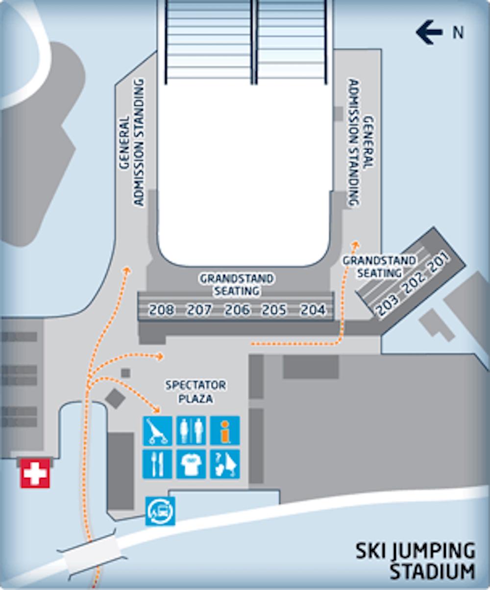 whistler olympic park 1