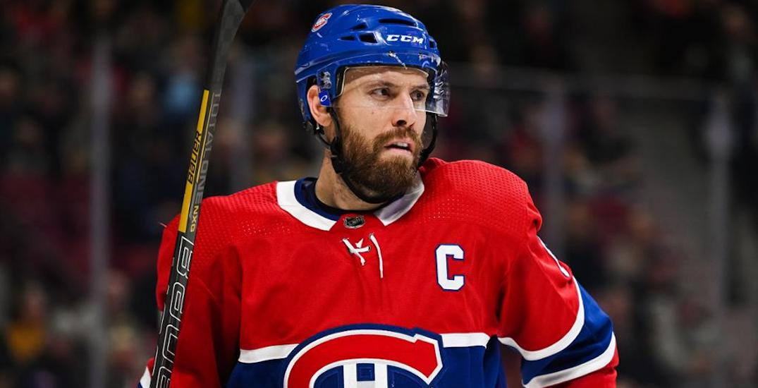 Canadiens' Shea Weber likely needs season-ending surgery: report