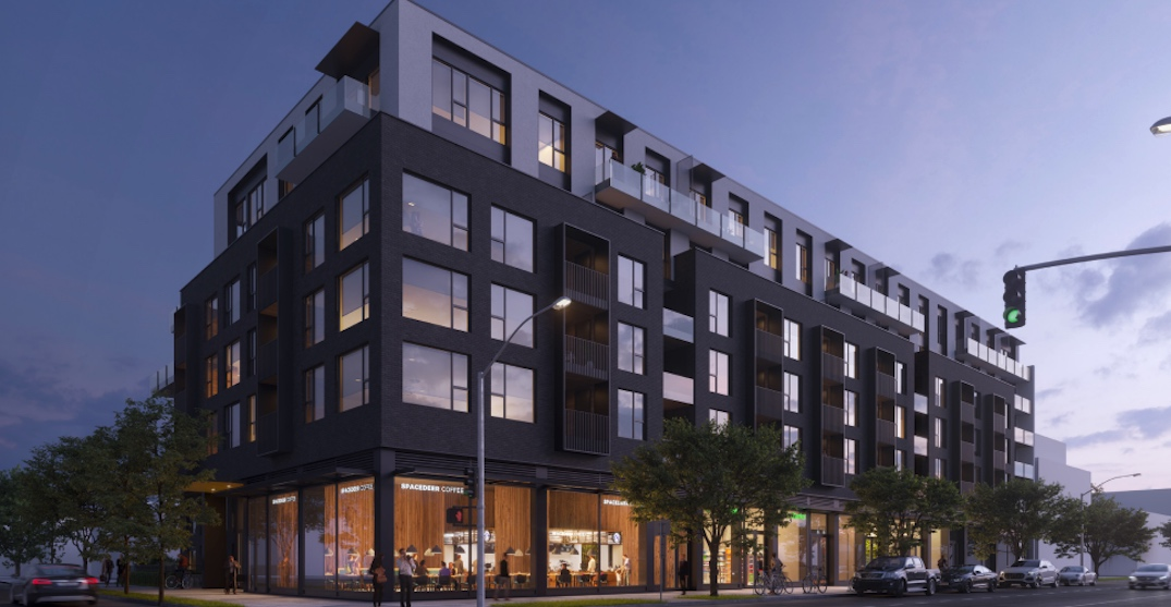 Vancouver developer launches rental housing division with a focus on co-living