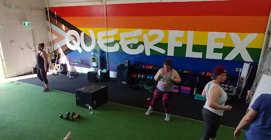 LGBTQ+ gym in Edmonton closing after Internet doxxing campaign