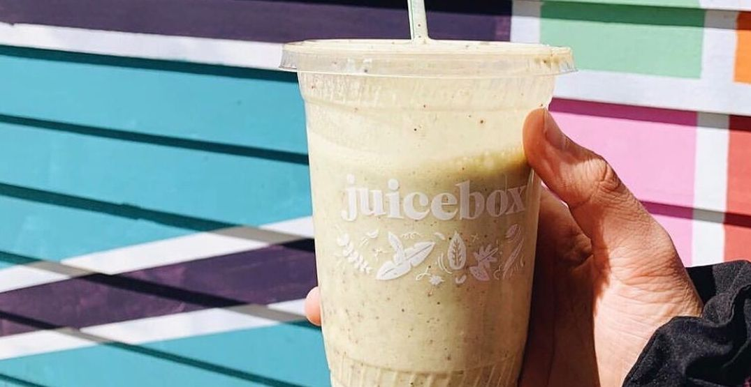9 of the best places to get nutritious smoothies in Seattle