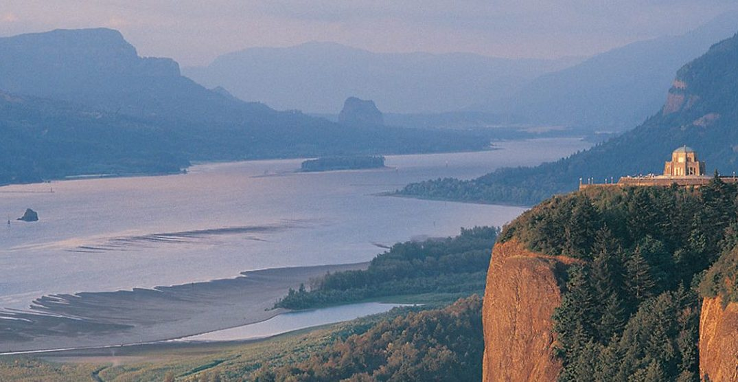 Outstanding Oregon: Columbia River Gorge is a scenic feast (PHOTOS)