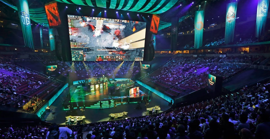 Vancouver Economic Commission wants to turn Vancouver into an esports hub