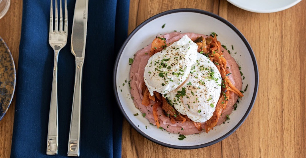 VV Tapas Lounge is launching brunch service on February 15