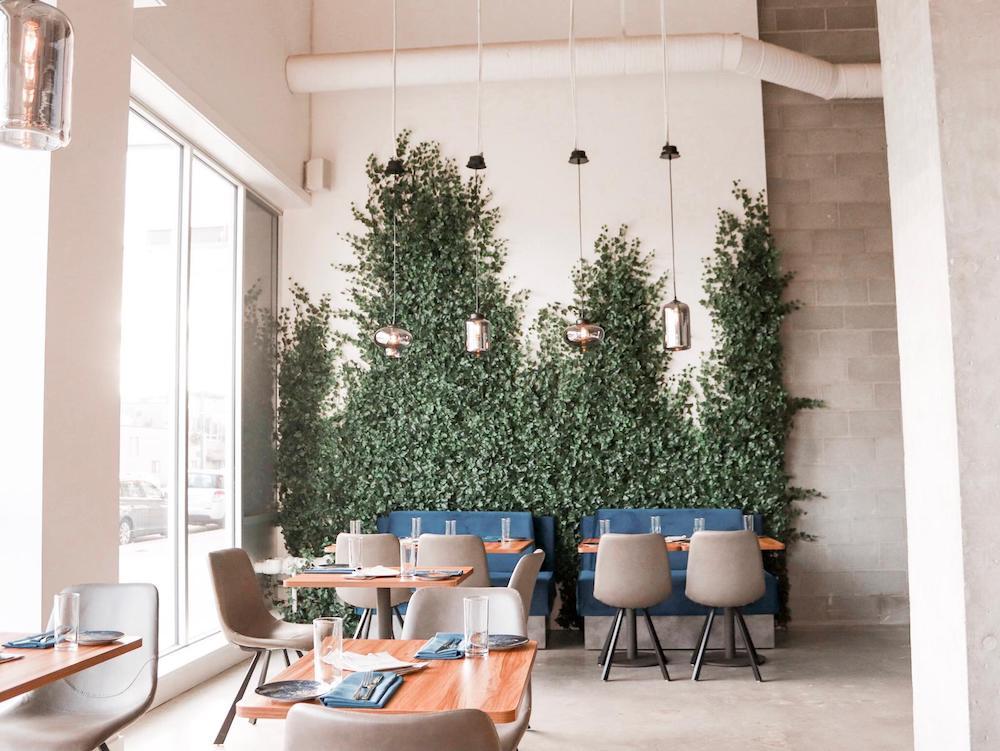 VV Tapas Lounge Brunch