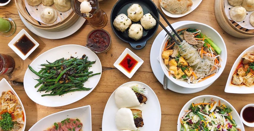 San Francisco-based China Live is coming to Downtown Seattle