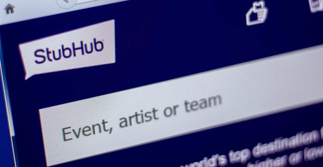 "StubHub fined $1.3 million for advertising ""misleading"" ticket prices"
