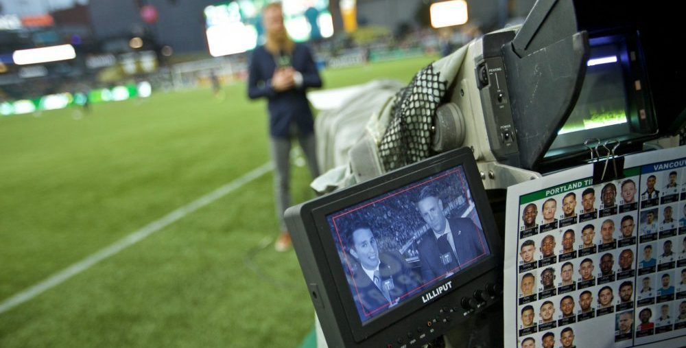 Portland Timbers release broadcast schedule for 2020 MLS season