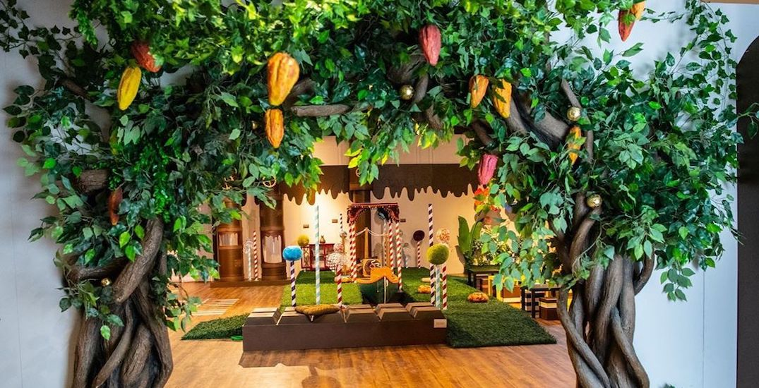 Check out the world of chocolate at Grévin museum's new exhibit