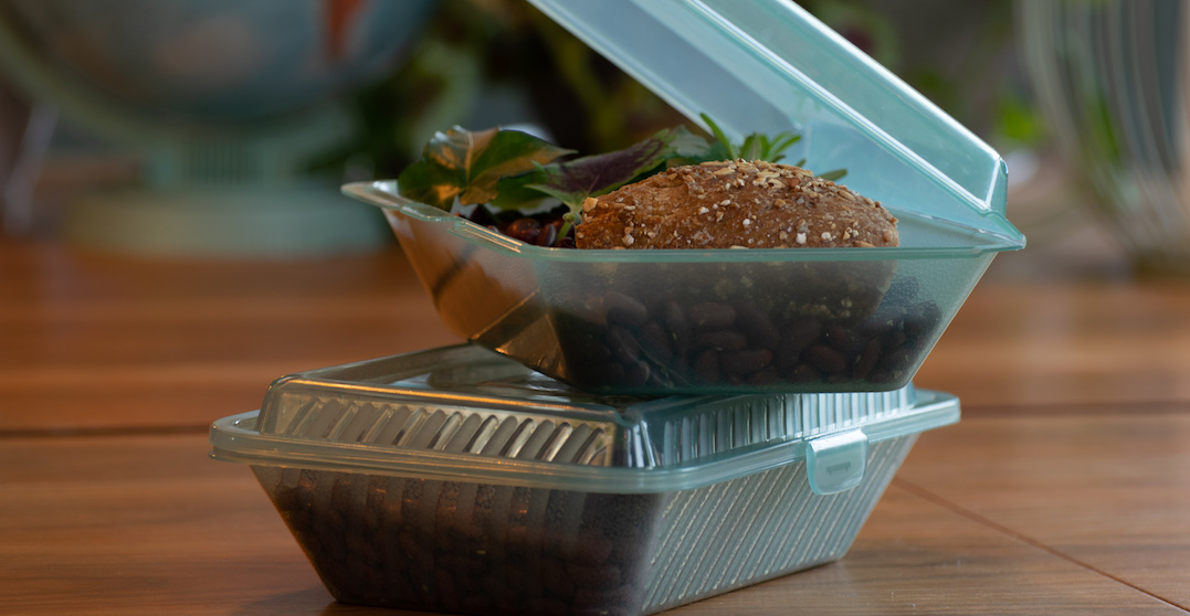 Toronto's first citywide reusable takeout program launches February 21