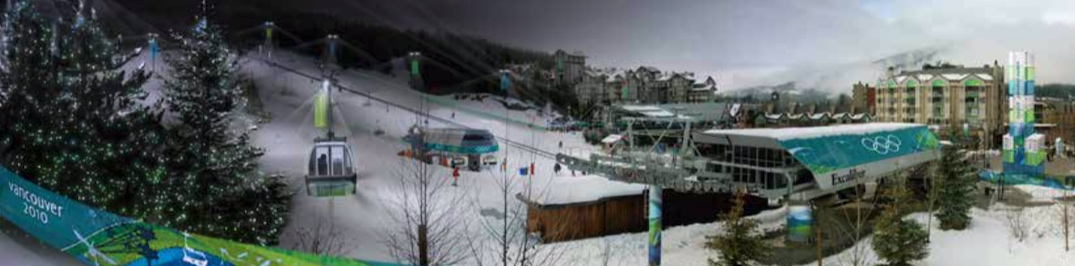 whistler vanoc look of the games