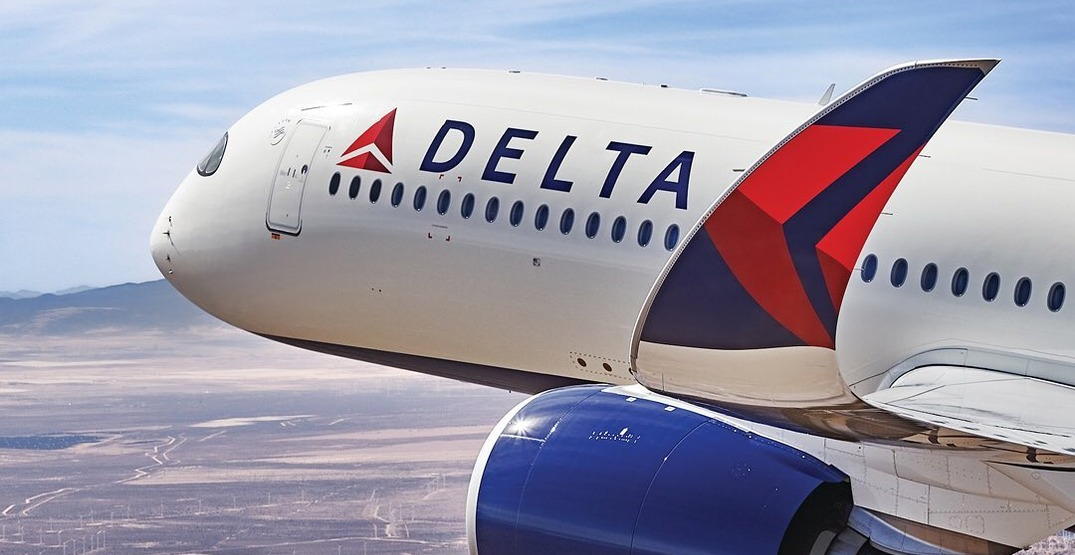 Delta commits $1.3 billion in an effort to become world's first carbon neutral airline