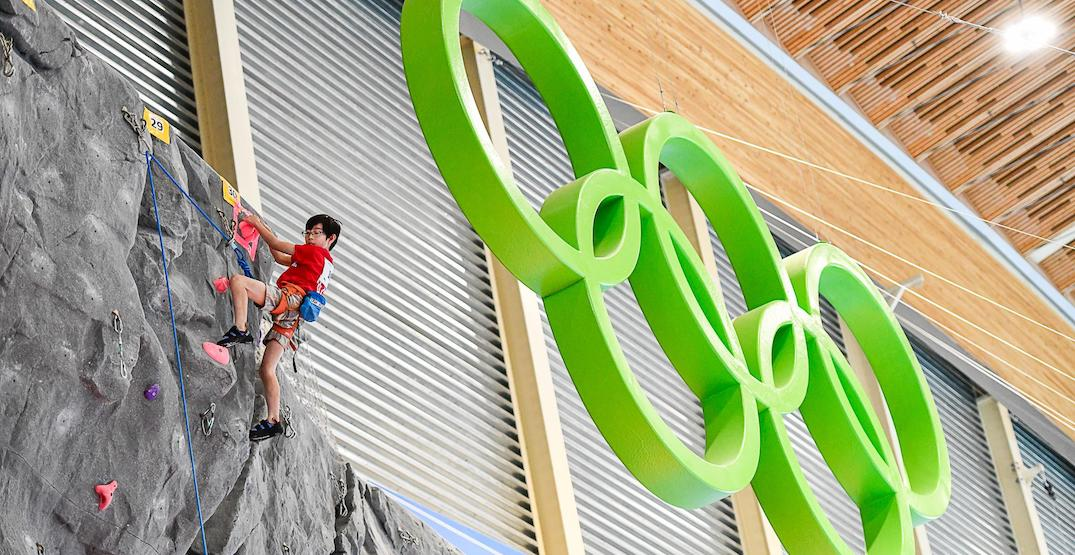 Richmond Olympic Oval is a brimming example of a positive post-Games legacy (PHOTOS)