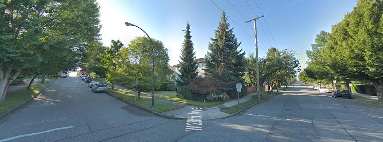 628 West 28th Avenue Vancouver