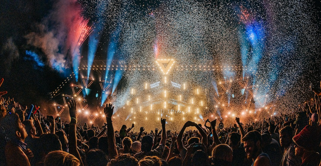 VELD Music Festival just dropped a pretty epic 2020 lineup