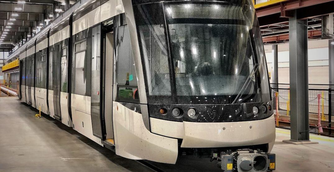 """Eglinton Crosstown LRT completion date delayed """"well into 2022"""": Metrolinx"""
