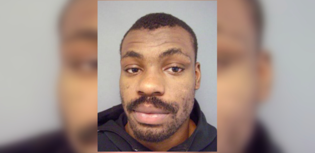 Man wanted after allegedly violently attacking woman in her apartment