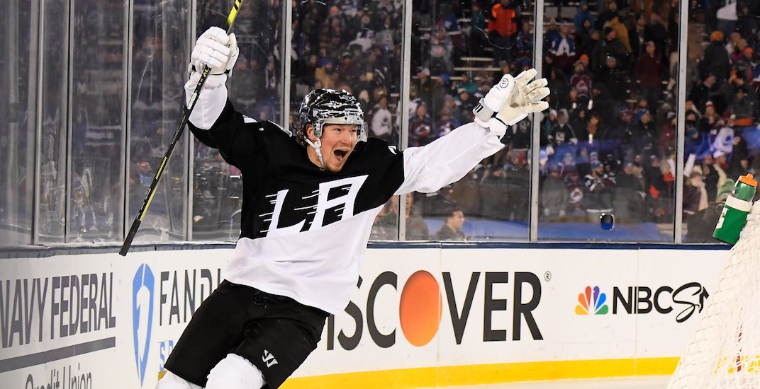 8 things to know about new Canucks player Tyler Toffoli