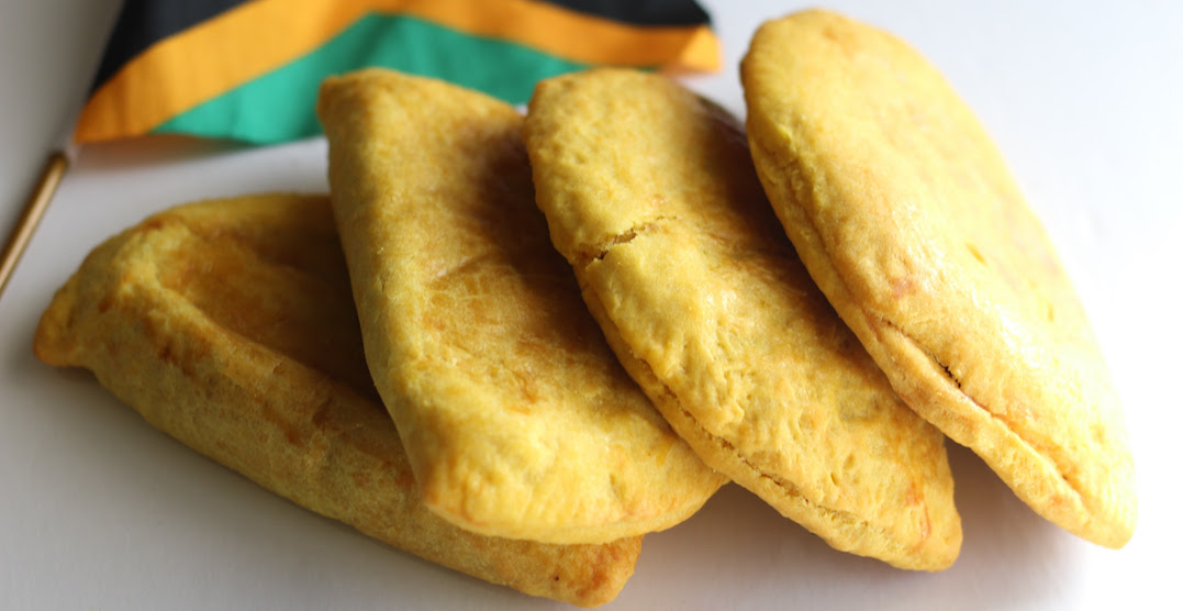 Here's where you can get FREE Jamaican patties in Toronto February 23