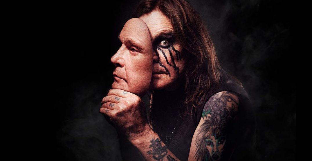 Ozzy Osbourne cancels North American tour due to poor health conditions