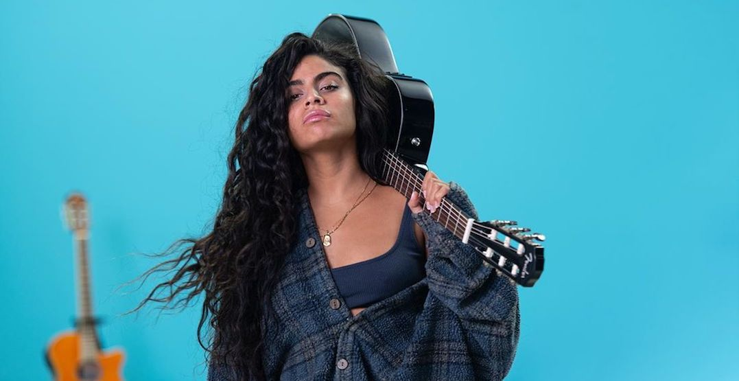 Jessie Reyez is coming to Toronto for a concert on July 4