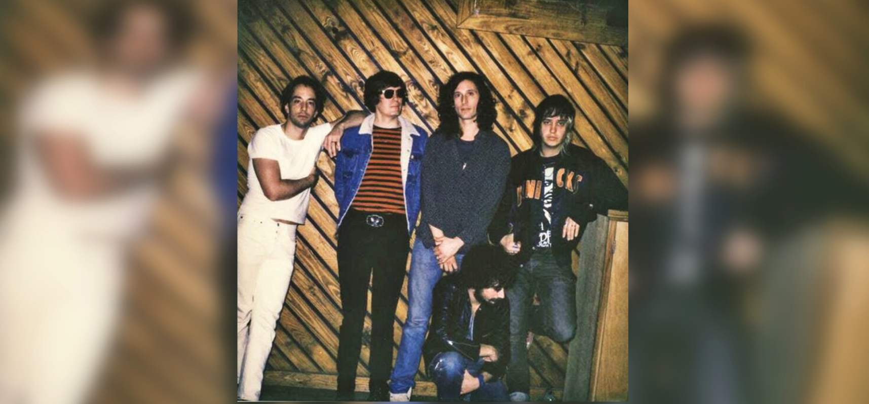 Win FREE tickets to see icons The Strokes live in Vancouver (CONTEST)