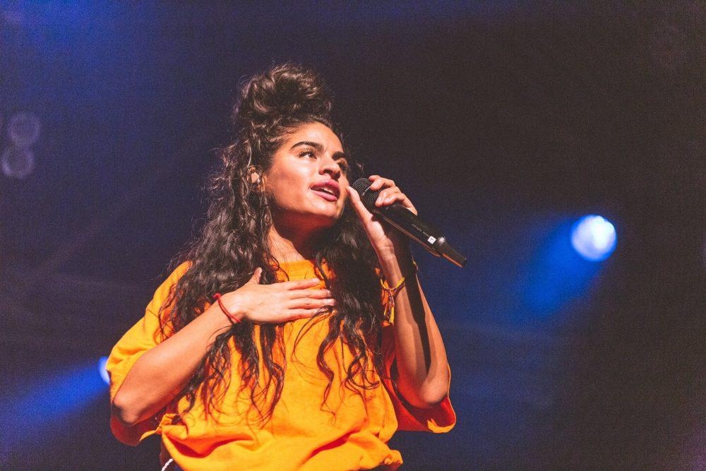 Jessie Reyez announces Seattle concert on June 22