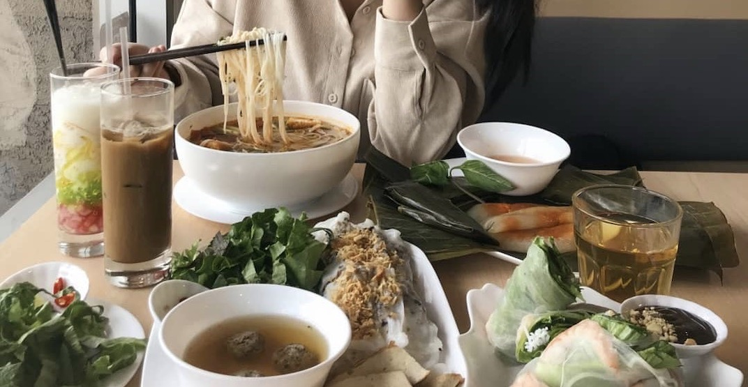 "New spot ""Viet Mama Cafe"" has opened in Vancouver"