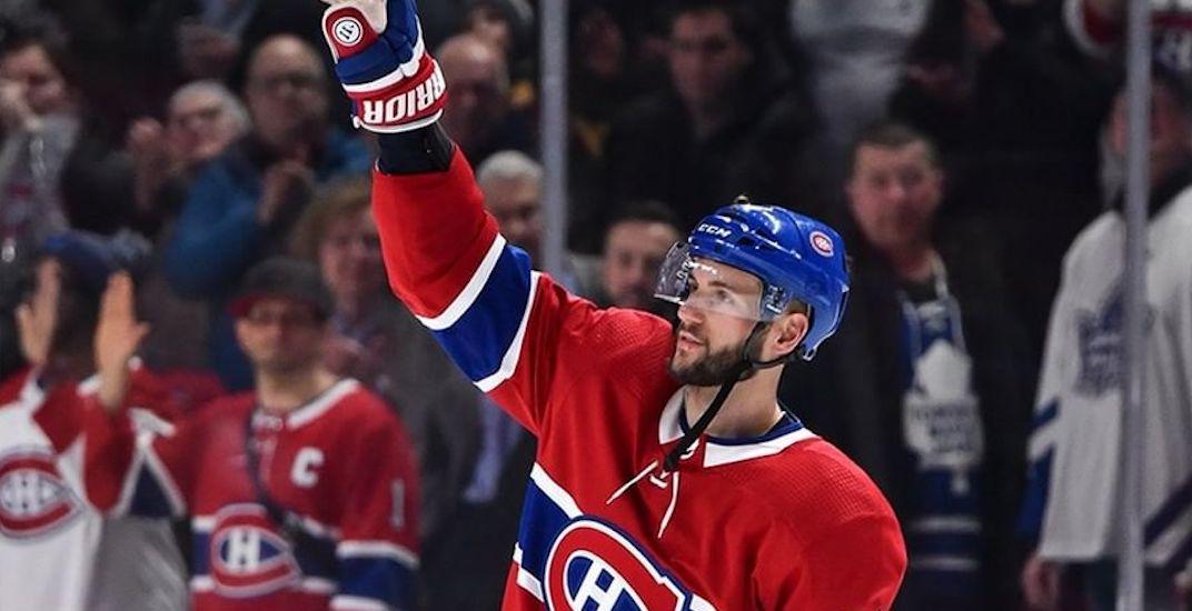 Canadiens trade defenceman Marco Scandella to the Blues