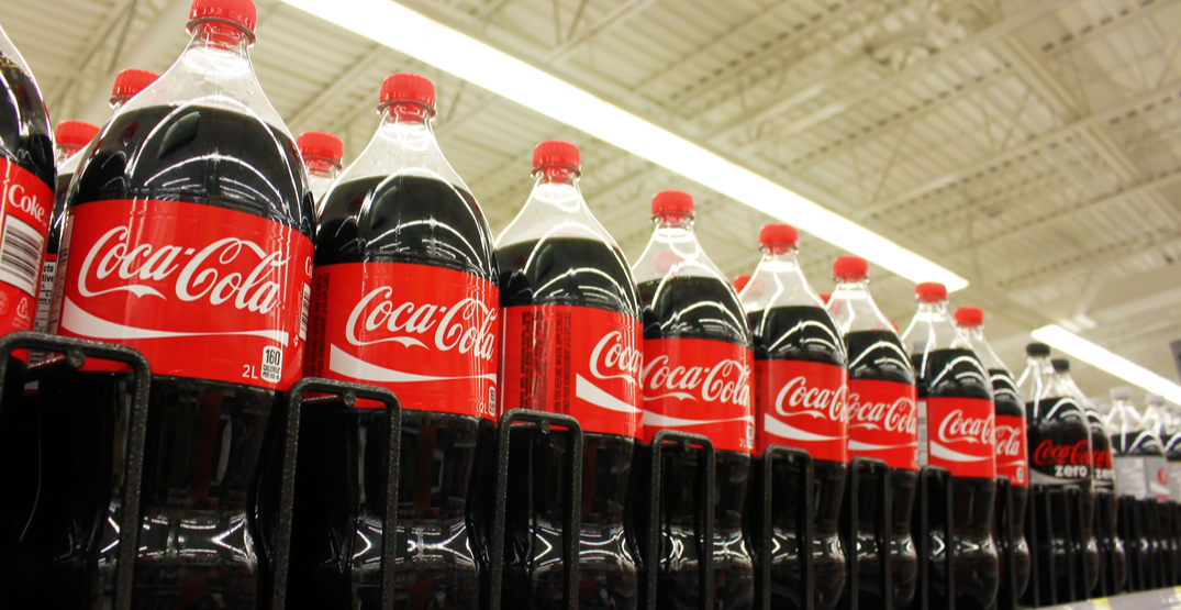 BUDGET 2020: BC government introduces tax on carbonated sugary beverages