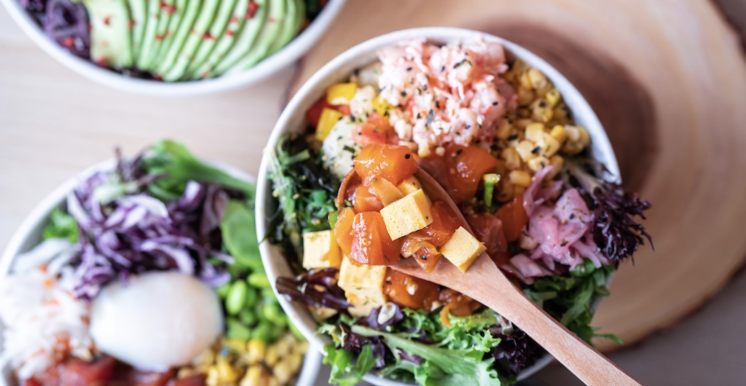 Pokey Okey Burnaby offering FREE bowls during opening weekend