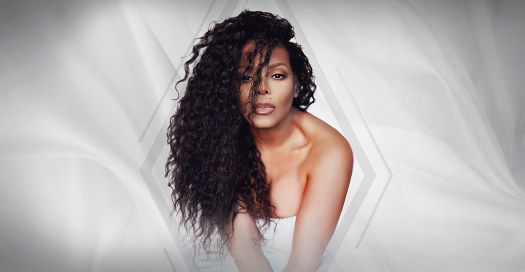 Win free tickets to see Janet Jackson LIVE in Vancouver (CONTEST)