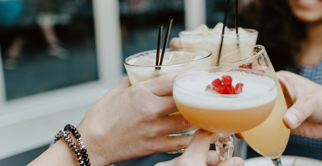 A guide to some of the best events at Seattle Cocktail Week