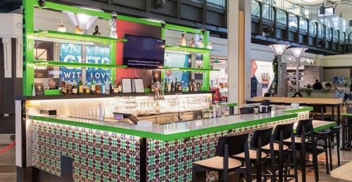 3 new places to eat and drink at YVR Airport right now | Dished