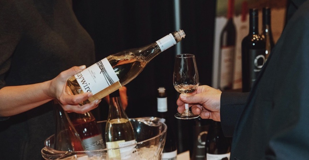 BC Uncorked 2020 is happening in New West on April 4