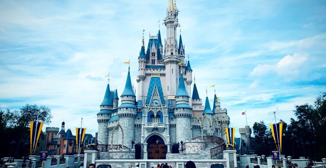 Disney World Cinderella Castle gets a magical 70th anniversary makeover