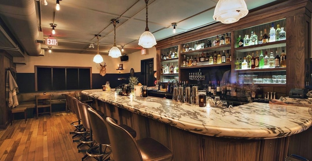 6 best whisky bars in Calgary