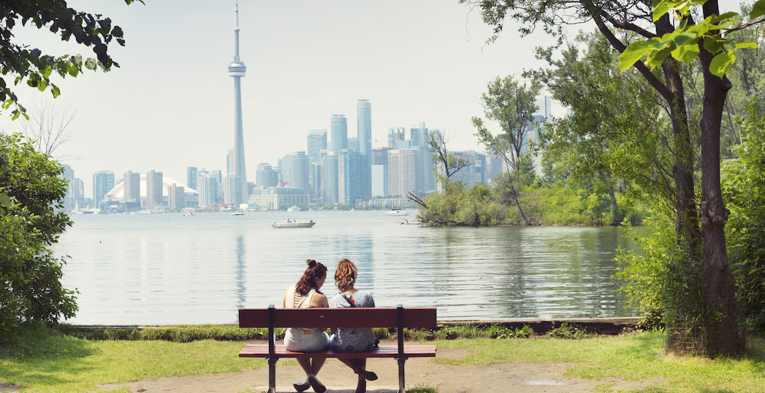 Toronto recognized as a global leader in tackling climate change