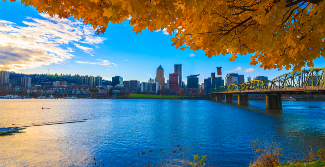 Portland is one of the world's most environmentally conscious cities: report