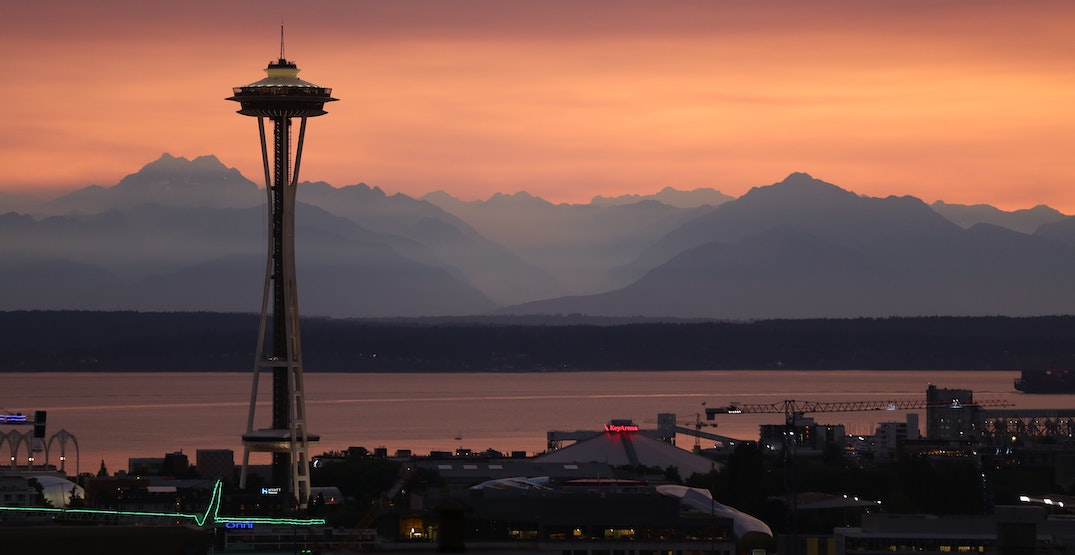 Seattle has been named a global leader for climate change